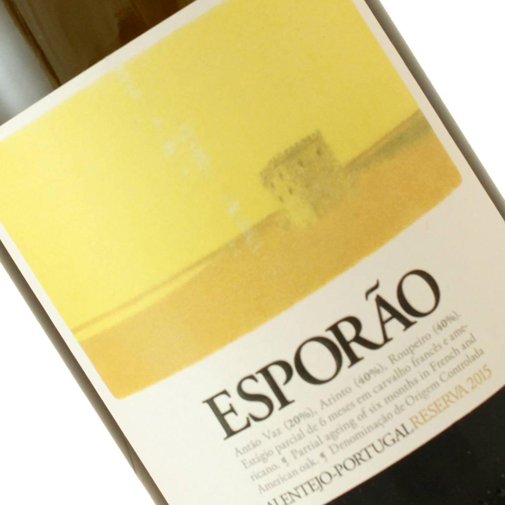 Esporao 2015 Branco Reserva Alentejo, Portugal