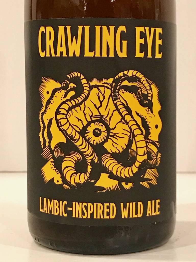"Phantom Carriage ""Crawling Eye"" Lambic-Inspired Wild Ale, California"
