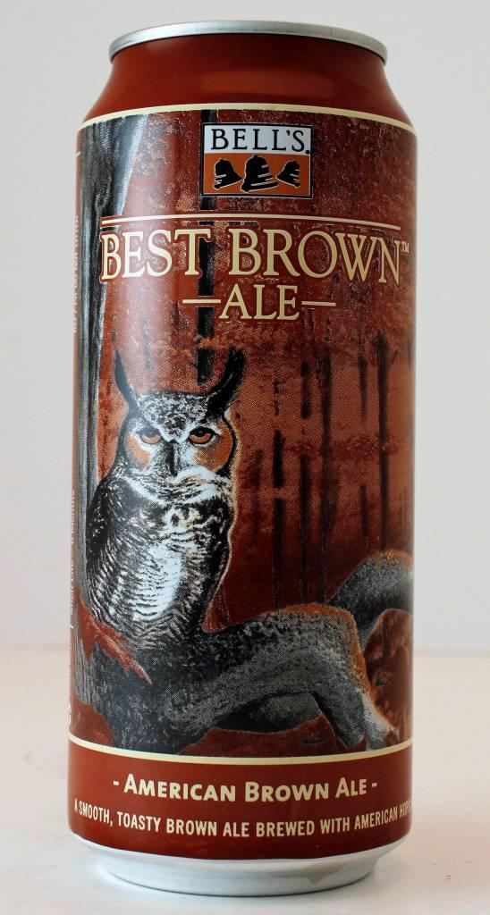 Bell's Best Brown Ale, MIchigan