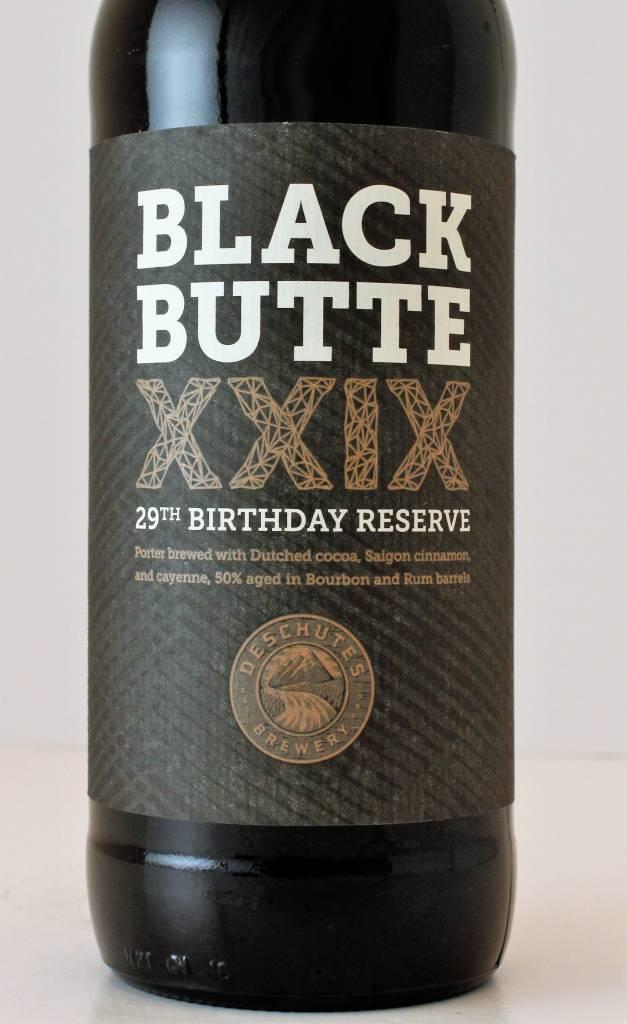 "Deschutes ""Black Butte XXIX"" Porter, Oregon"