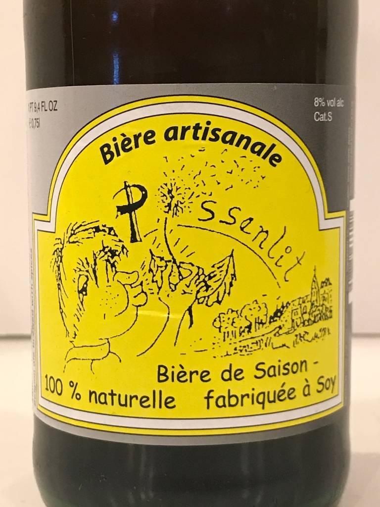 Fantome Brewery Pissenlit Biere de Saison, Belgium
