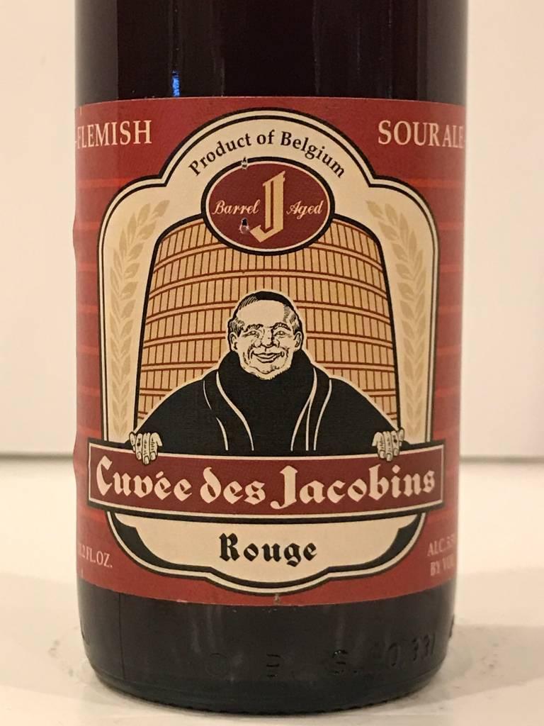Cuvee des Jacobins Rouge Sour Ale, Belgium