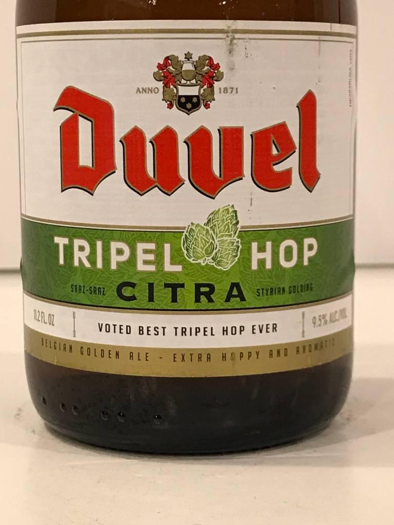 "Duvel ""Tripel Hop Belgian Golden Pale Ale"", Belgium"