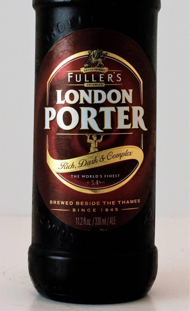 Fuller's Brewing London Porter, England