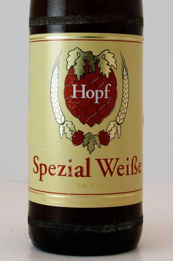 Hopf Spezial Weifse, Germany
