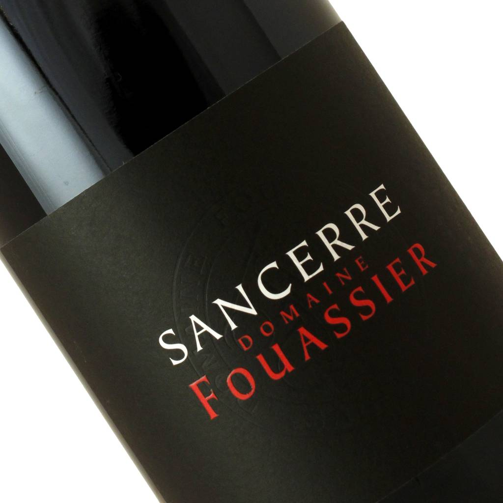 Domaine Fouassier 2014 Sancerre Rouge, France