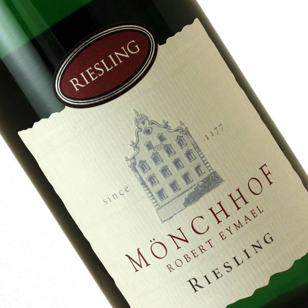 Monchhof 2016 Estate Riesling, Mosel