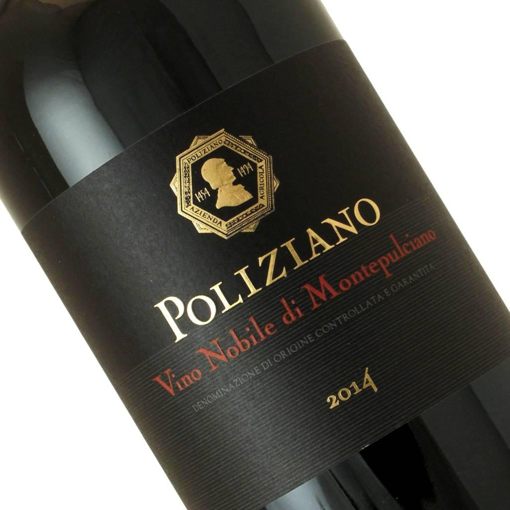 Poliziano 2014 Vino Nobile di Montepulciano, Tuscany