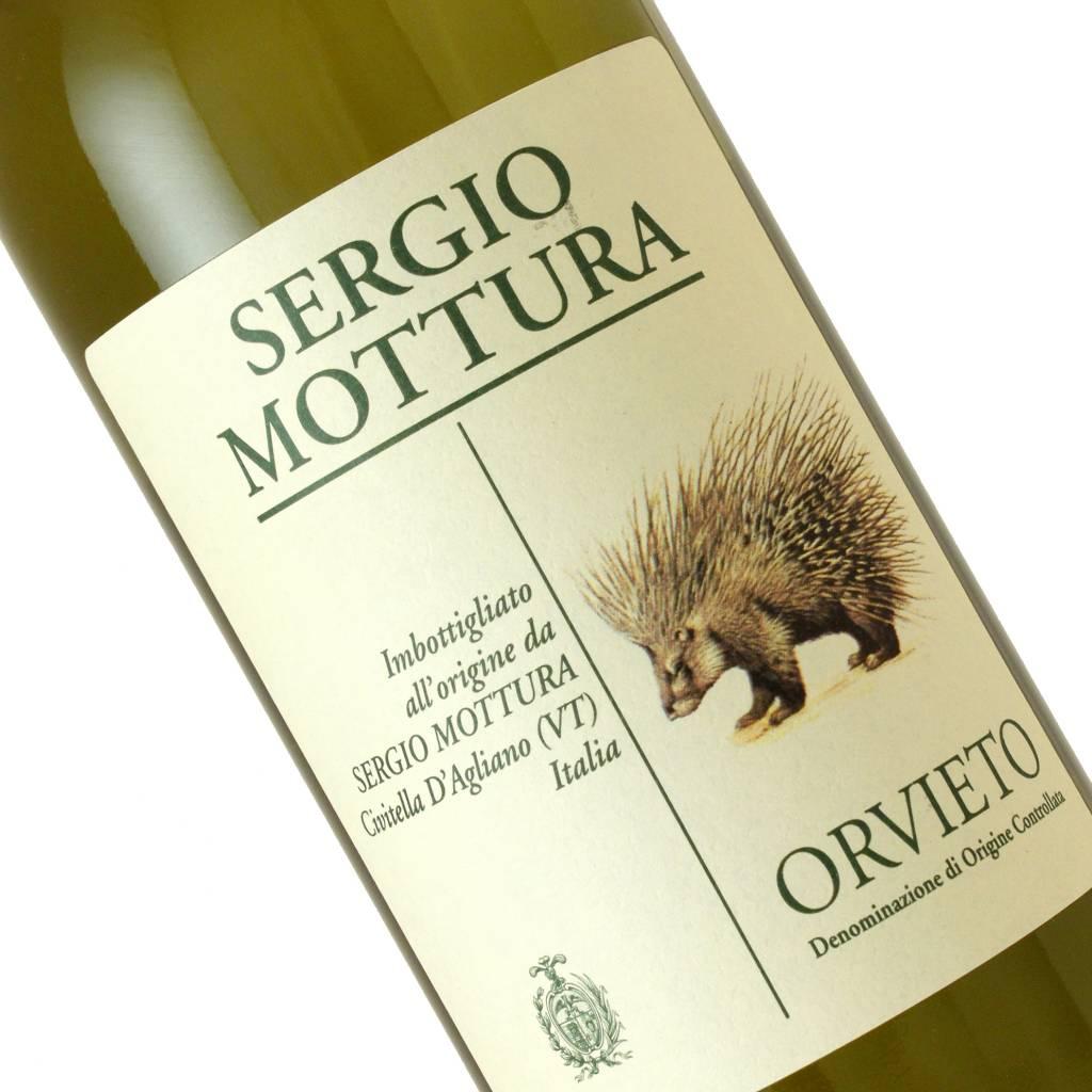 Sergio Mottura 2016 Orvieto, Umbria