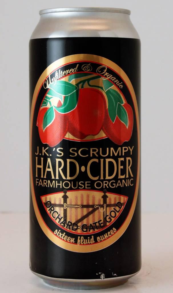 J.K.'s Scrumpy Hard Cider