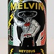 "Melvin Brewing ""Hey Zeus"" Mexican Pale Lager, Wyoming - 12oz can"