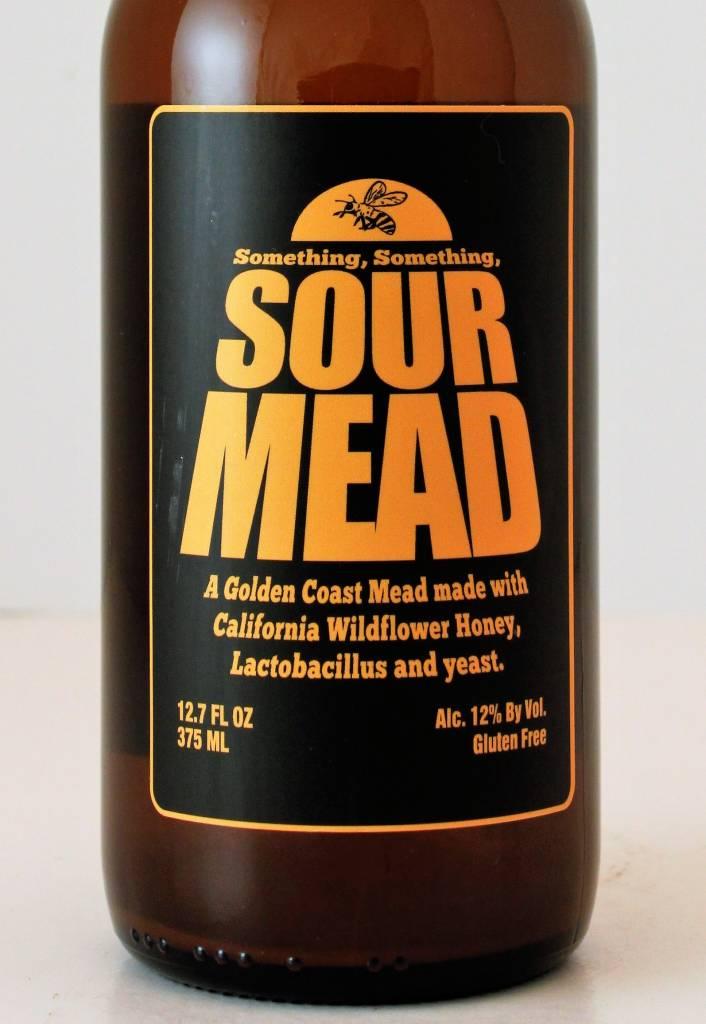 Golden Coast Sour Mead