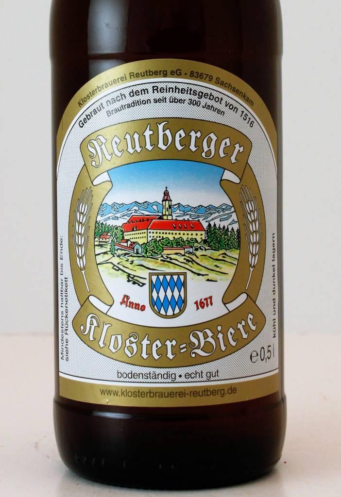 Reutberger Kloster Marzen, Germany