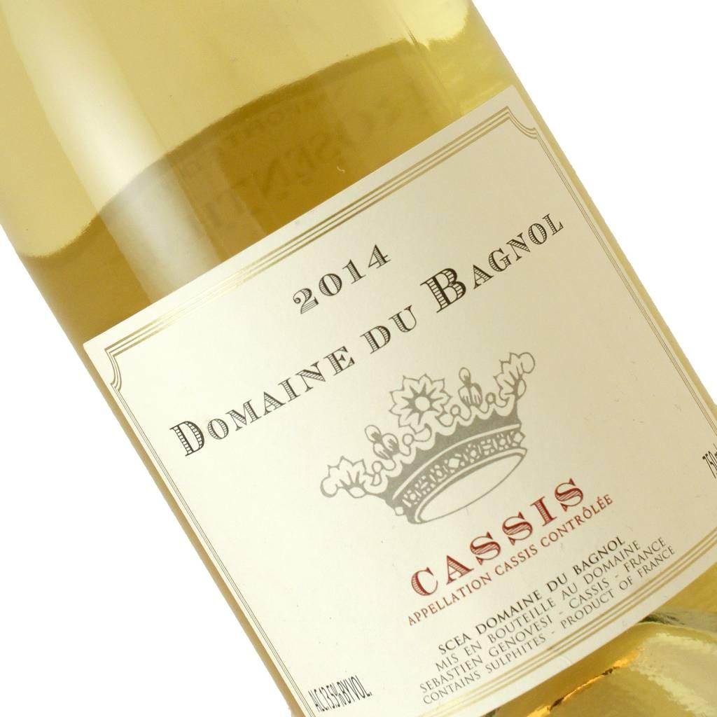 Doamine Du Bagnol 2014 Cassis