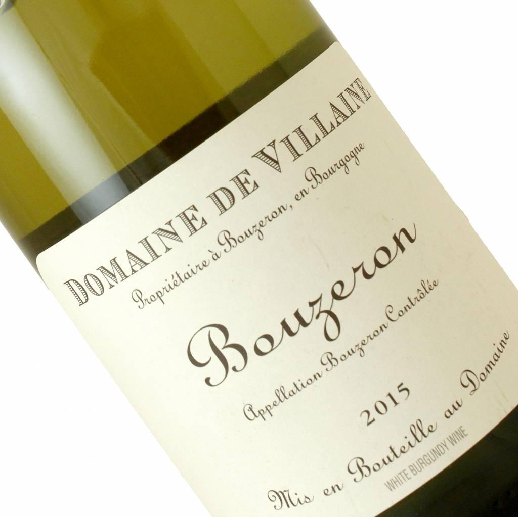 Domaine de Villaine 2015 Bouzeron, Aligote , Burgundy