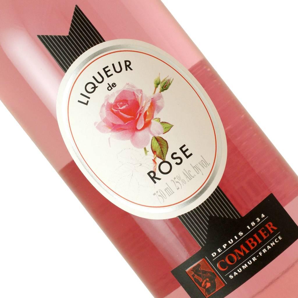 Combier Liqueur de Rose