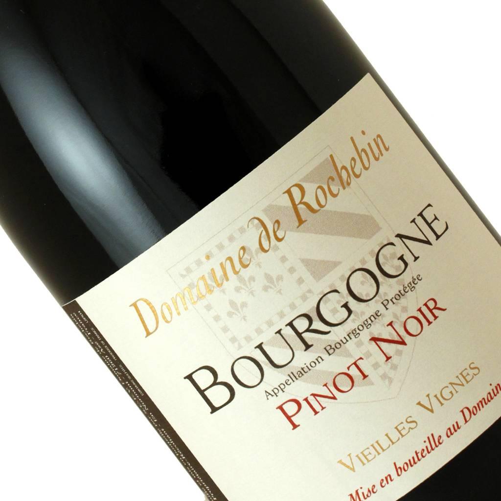 Domaine de Rochebin 2015 Pinot Noir Bourgogne