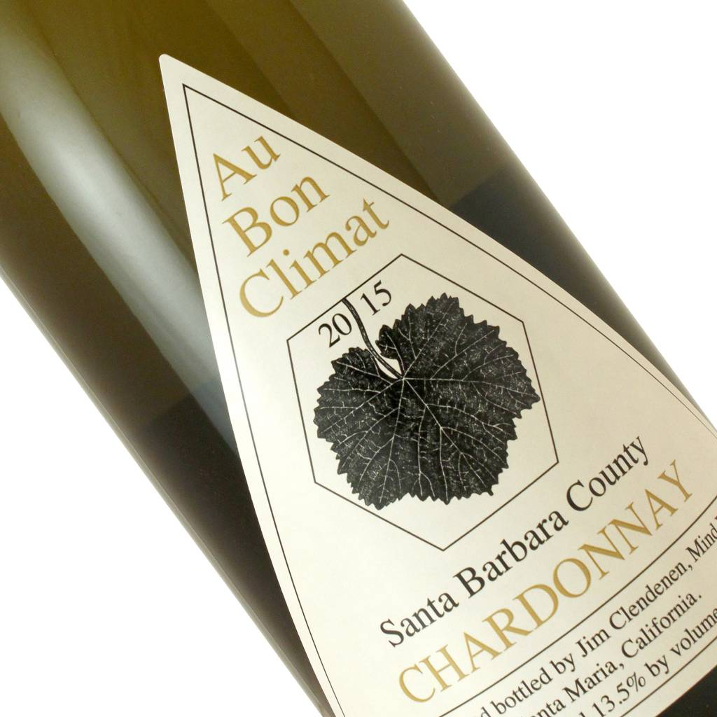 Au Bon Climat 2015 Chardonnay Santa Barbara County