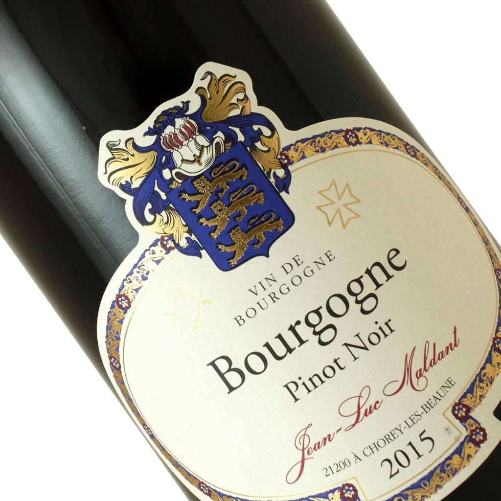 Domaine Maldant 2015 Bourgogne Pinot Noir