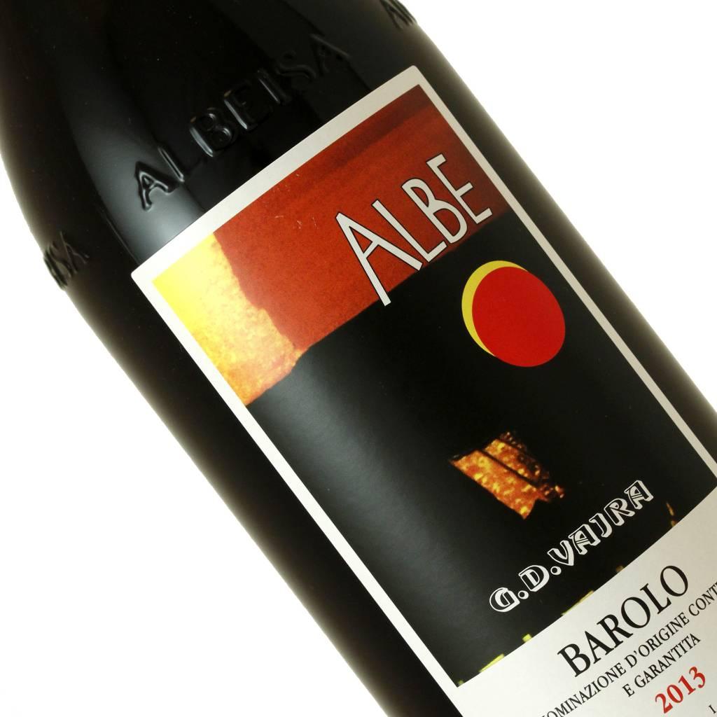 "G. D. Vajra 2013 Barolo ""Albe"" Piedmont"