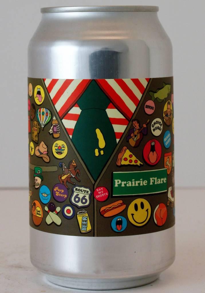 """Prairie Artisan Ales """"Prairie Flare"""" Gose Ale"""