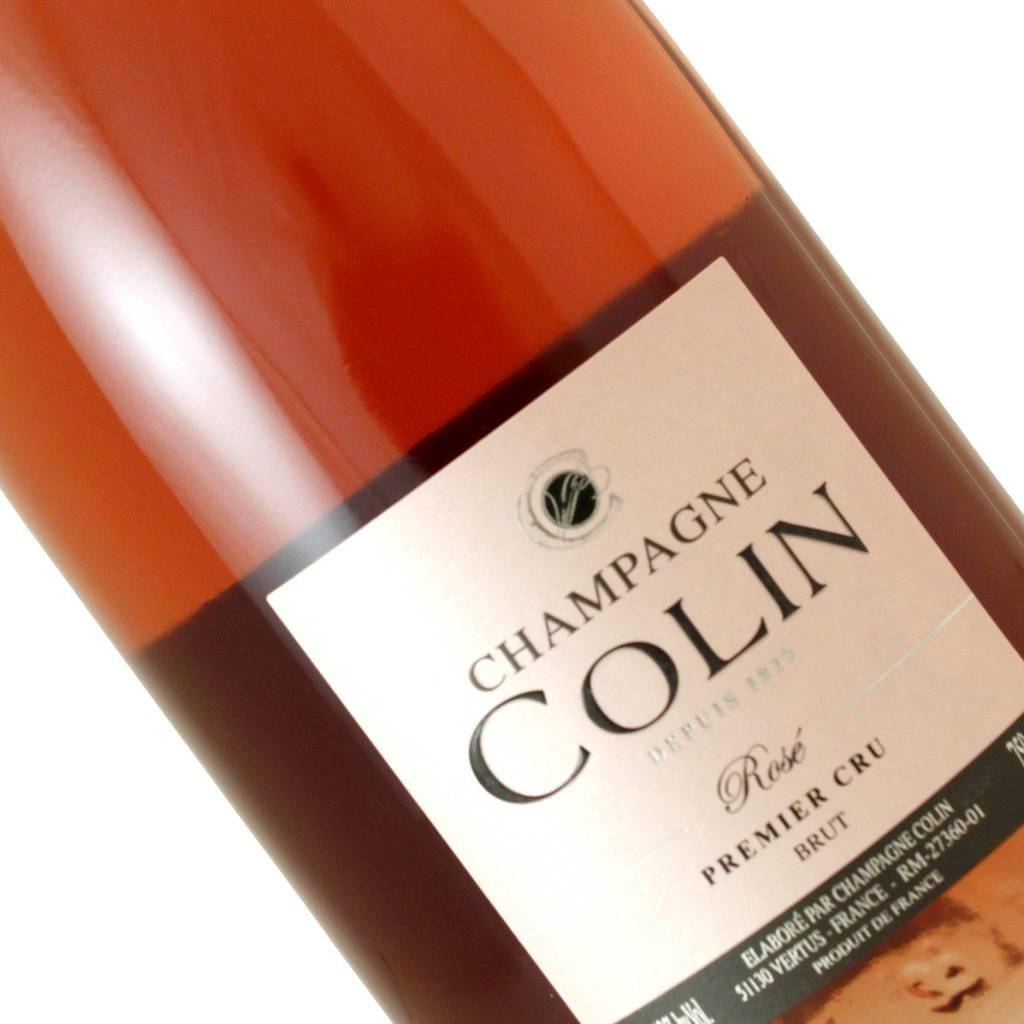 Colin N.V. Premier Cru Brut Rose Champagne