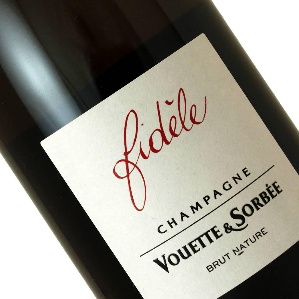 "Vouette & Sorbee ""Fidele"" Champagne Brut"
