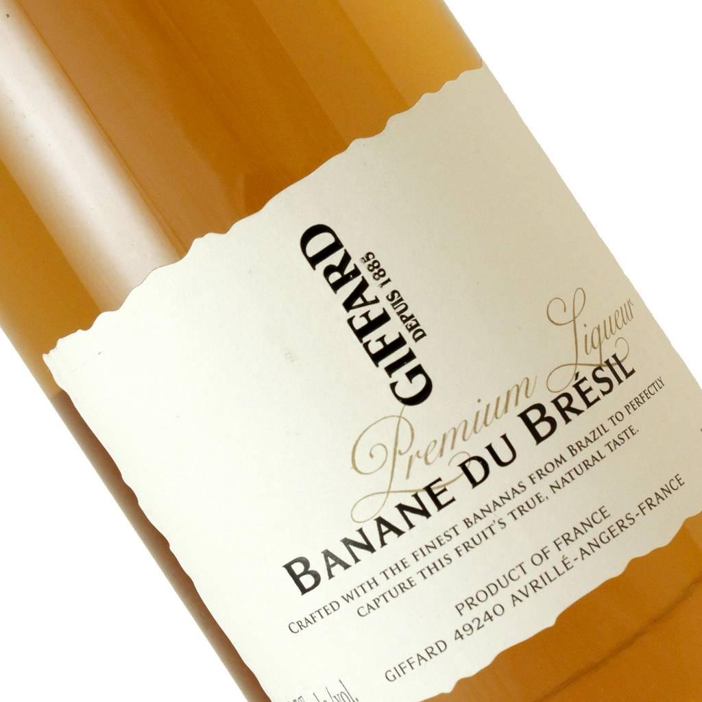 Giffard Banane Du Bresil Liqueur