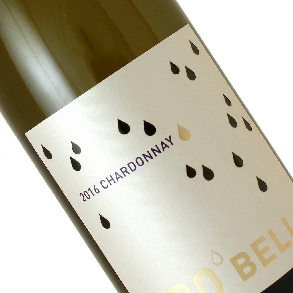 Oro Bello 2016 Chardonnay, California