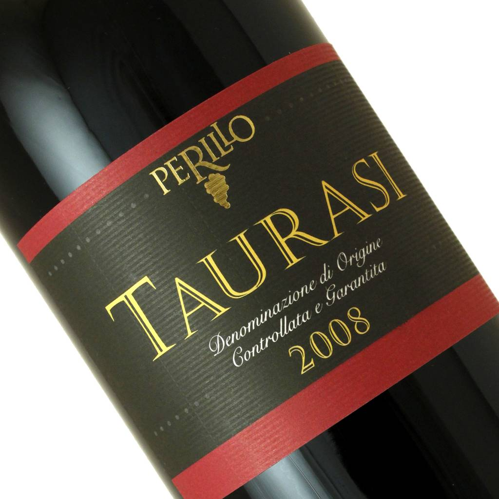 Perillo 2008 Taurasi, Campania