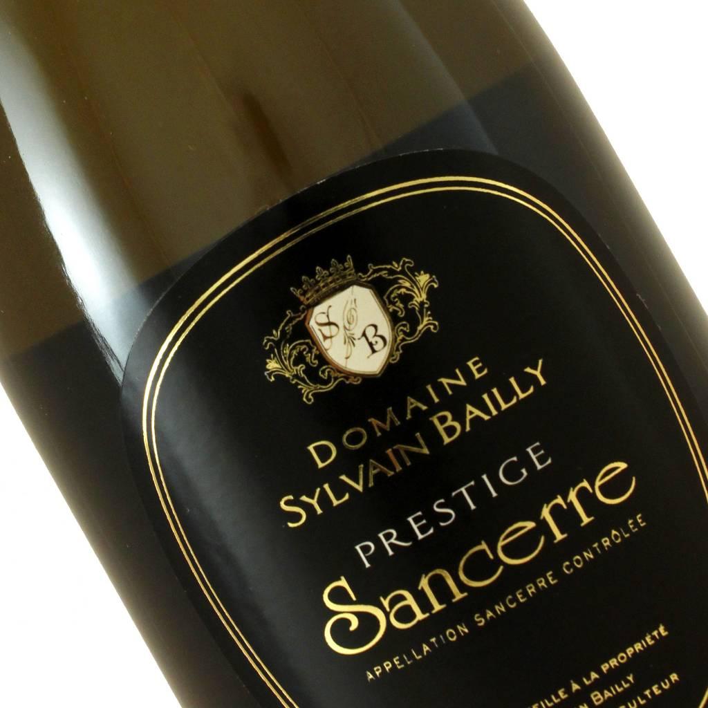 Domaine Sylvan Bailly 2015 Sancerre Prestige