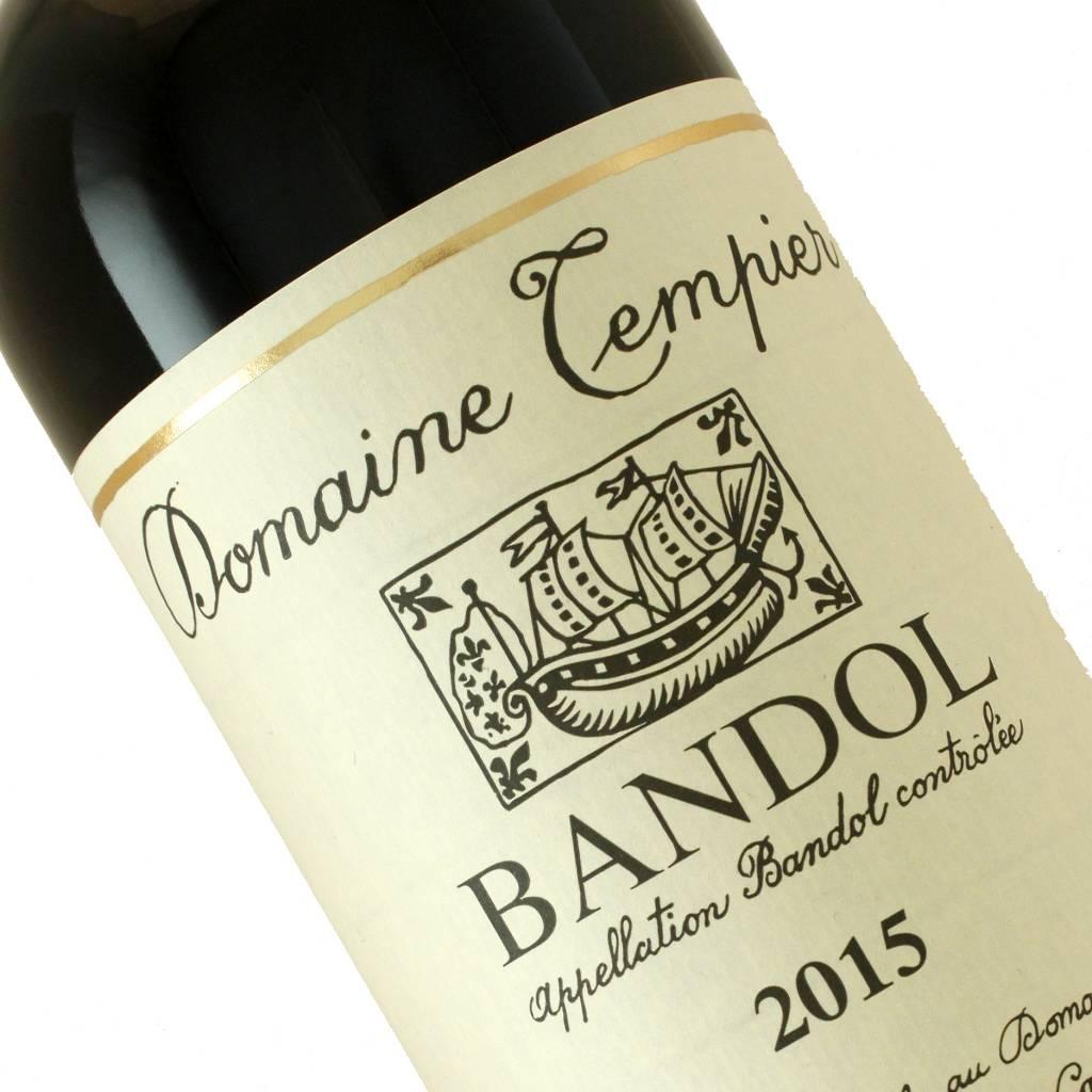 Domaine Tempier 2015 Bandol Rouge, Provence