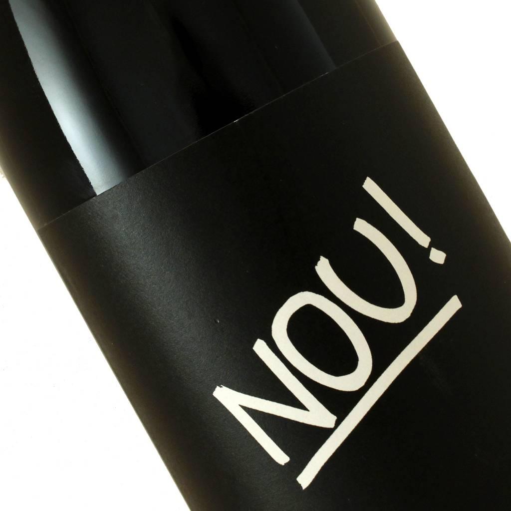 """Karah 2017 """"NOU!"""" Pinot Noir Nouveau, Sonoma Coast"""