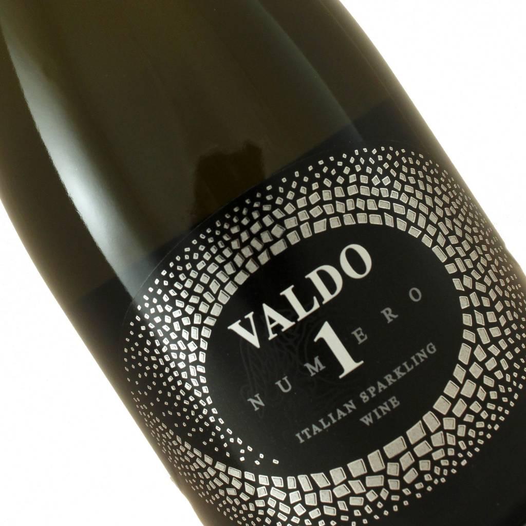 Valdo Numero Uno N.V. Italian Sparkling Wine