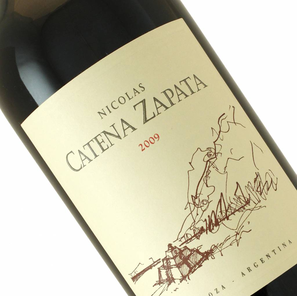 Catena Zapata 2009 Red Blend Mendoza, Argentina