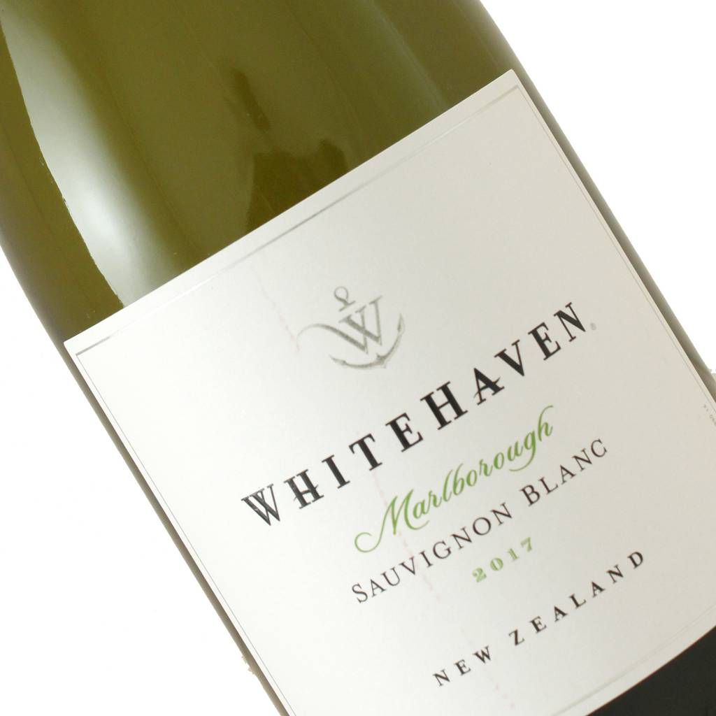 Whitehaven 2017 Marlborough Sauvignon Blanc