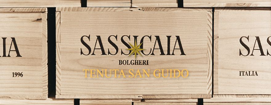 Super-Tuscans:  Breaking All the Rules!