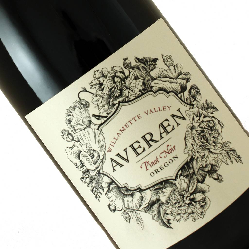 Averæn 2016 Pinot Noir Willamette Valley, Oregon