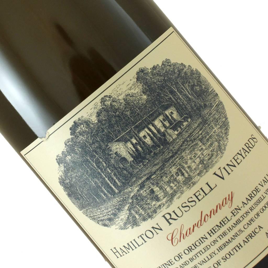 Hamilton Russell 2016 Chardonnay Hemel-En-Aarde Valley, South Africa