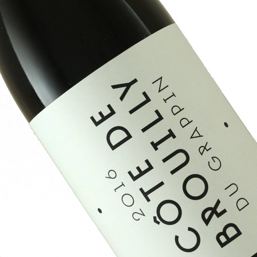 Du Grappin 2016 Cote De Brouilly, Burgundy