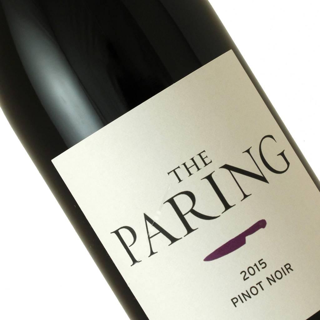 The Paring 2015 Pinot Noir Sta. Rita Hills