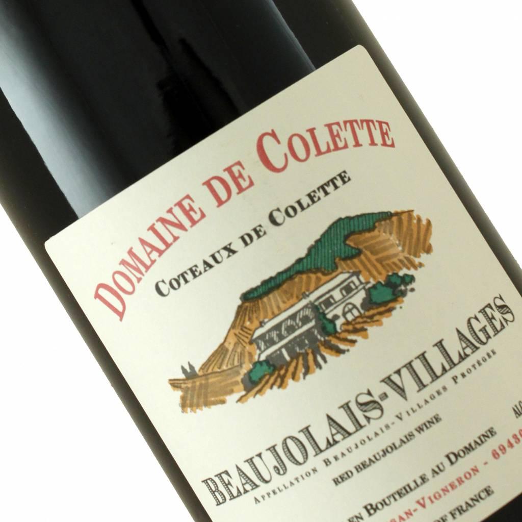 Domaine De Colette 2016 Beaujolais-Villages