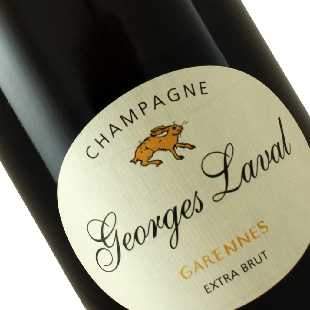 Georges Laval N.V. Garennes Extra Brut Champagne