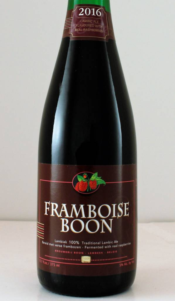 Framboise Boon Traditional Lambic Ale