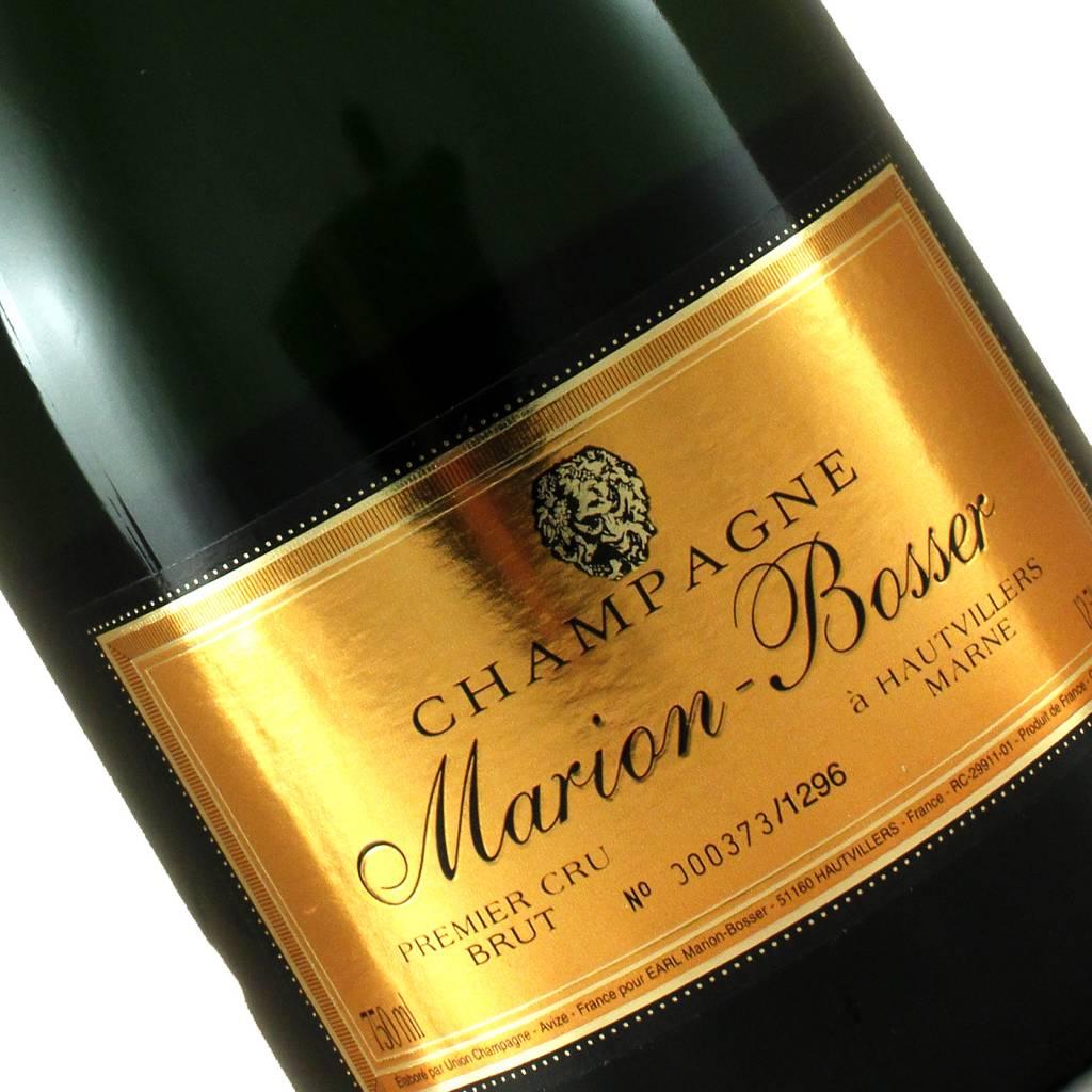 Marion-Bosser 2006 1er Cru Millesime Extra Brut Champagne