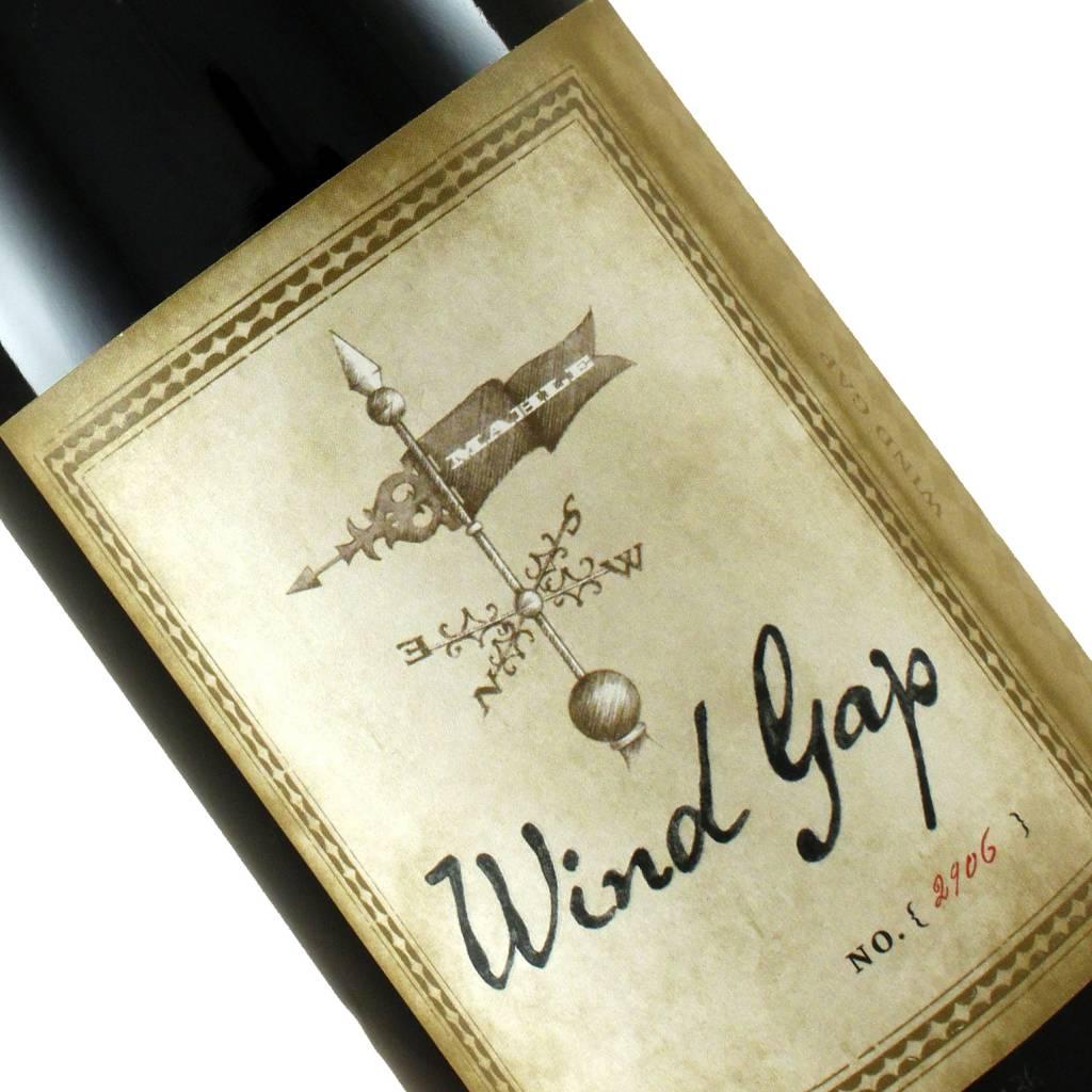 Wind Gap 2013 Pinot Noir, Sonoma