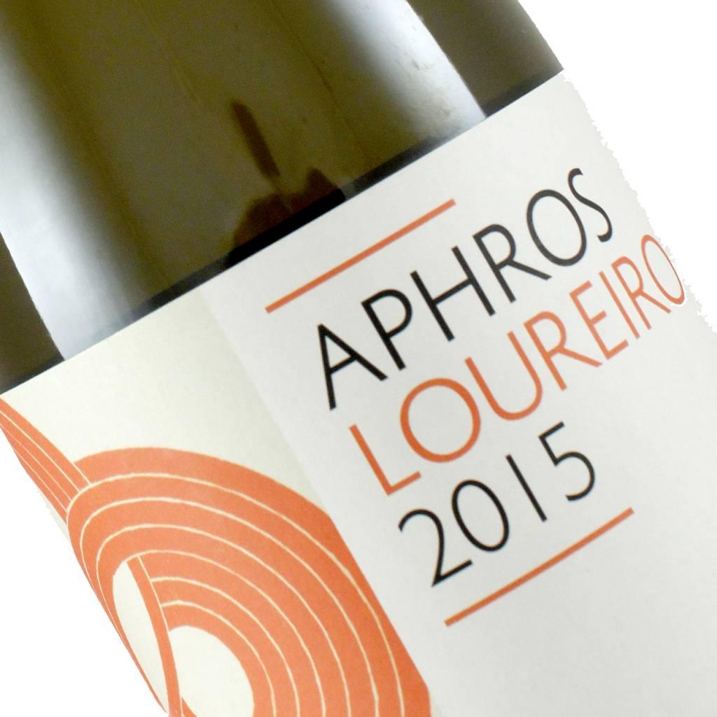 Aphros 2015 Loureiro Vinho Verde, Portugal