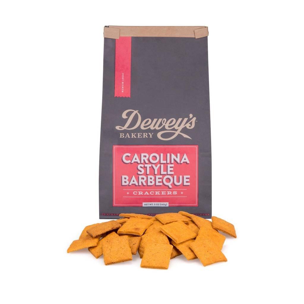 Dewey's Carolina Style Barbeque Crackers