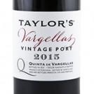 """Taylor Fladgate 2015 """"Vargellas"""" Vintage Porto"""