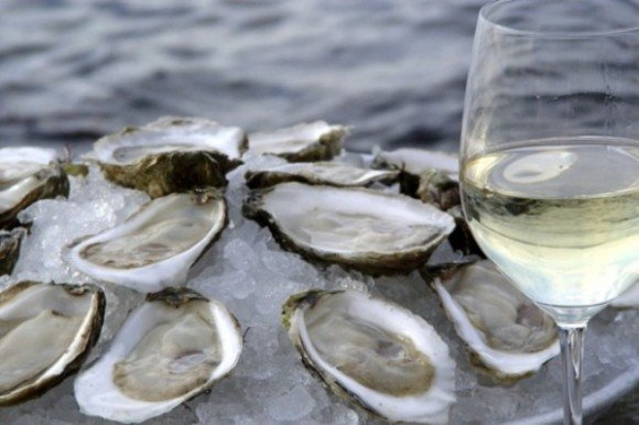Wines That Oysters Crave